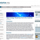 nobelprize.org: High Energy Neutrinos from the Cosmos