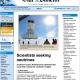 Honolulu Star-Bulletin: Scientists Seeking Neutrinos