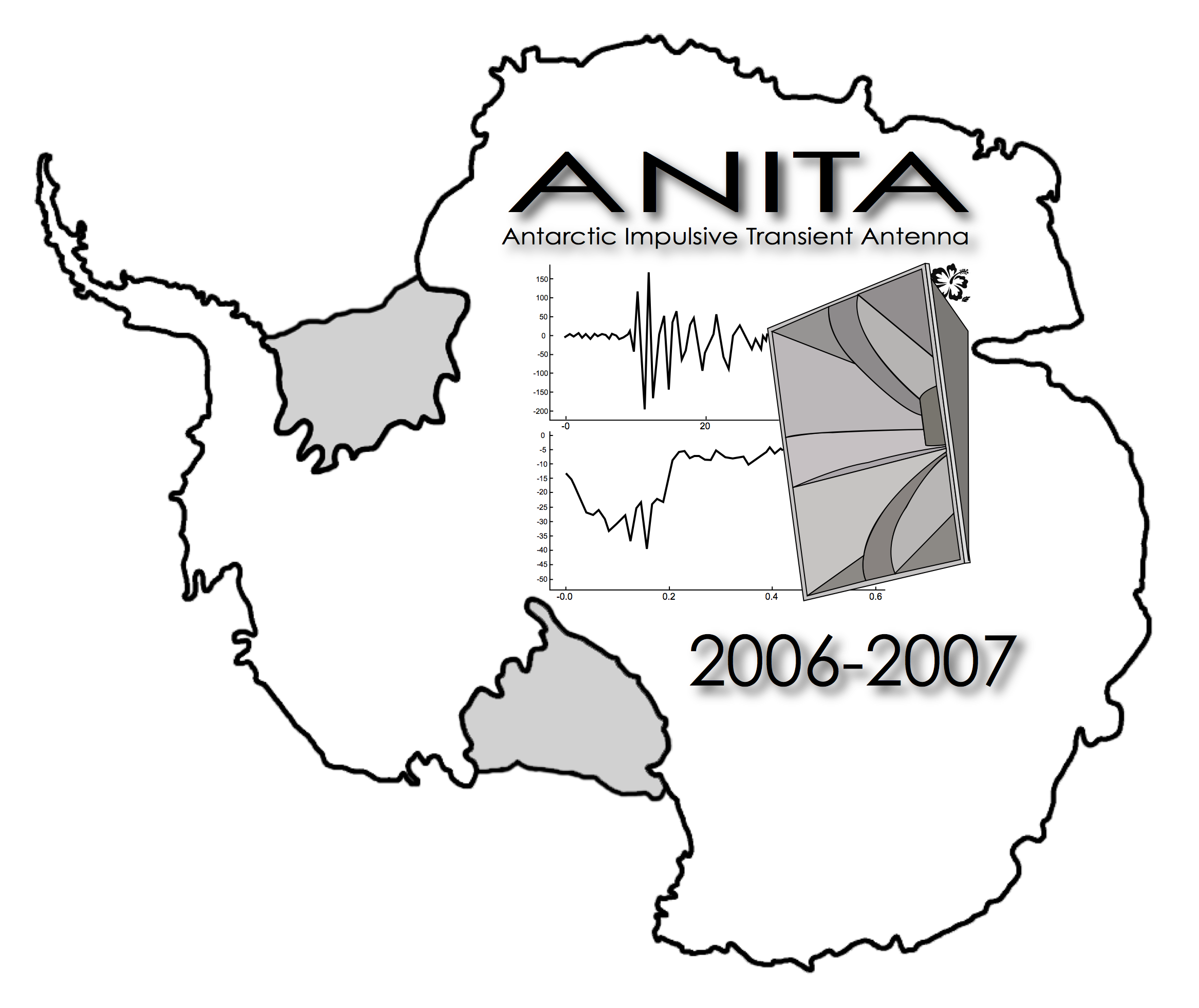 Logo by Dana Braun